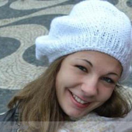 Canadian Nanny Provider Silvia Macchiola's Profile Picture