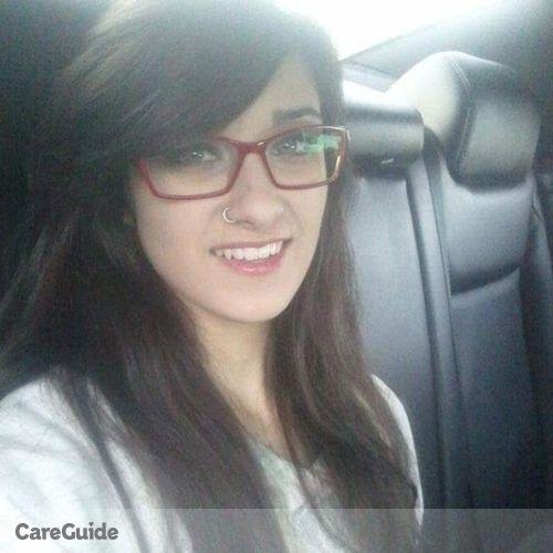 Canadian Nanny Provider Desjae F's Profile Picture
