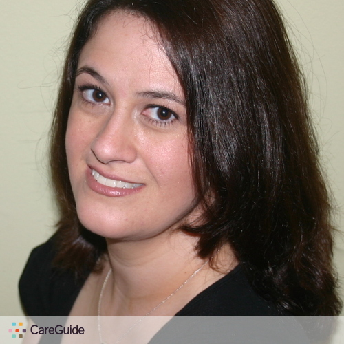 House Sitter Provider Kristen Fischer's Profile Picture