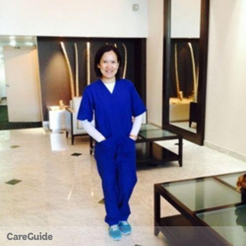 Canadian Nanny Provider Mary Carol Girao's Profile Picture