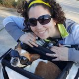 Pet sitter and Licensed Technician