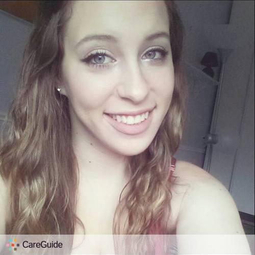 Child Care Provider Michelle Tremblay's Profile Picture