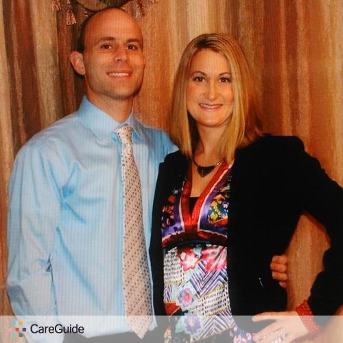 Child Care Provider christine Baron's Profile Picture