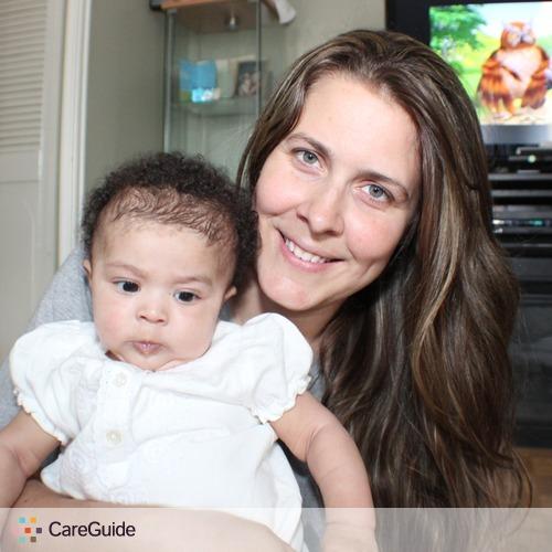 Child Care Job Christine Phillips's Profile Picture