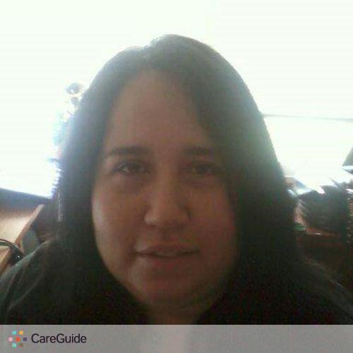 Housekeeper Provider thamara nino's Profile Picture