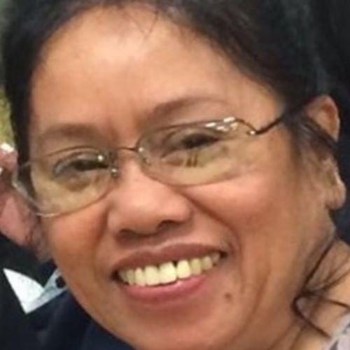 Child Care Provider Nina V's Profile Picture