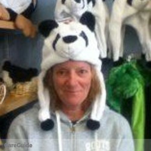 Canadian Nanny Provider Lyssa Moody's Profile Picture