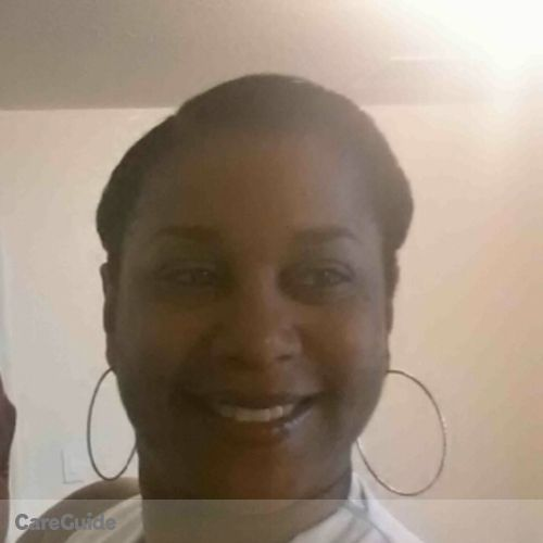 Housekeeper Provider Alicia W's Profile Picture