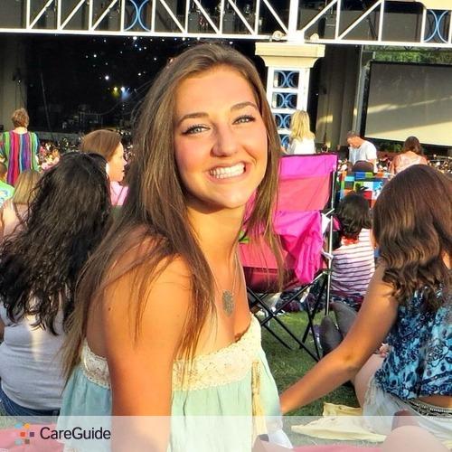 Pet Care Provider Alexa Young's Profile Picture
