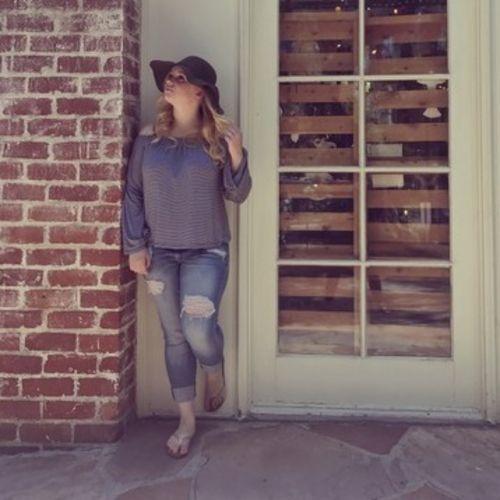 House Sitter Provider Riley Mu0027s Profile Picture