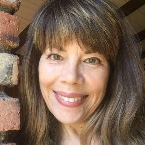 House Sitter Provider Naomi Morris's Profile Picture
