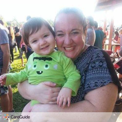 Child Care Provider Melissa Durniok's Profile Picture