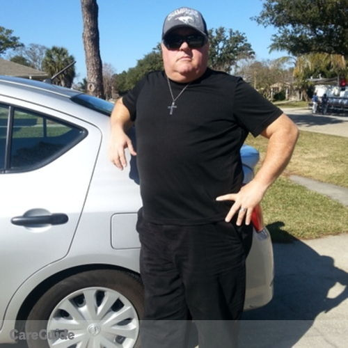 Handyman Provider Wayne Thompson's Profile Picture