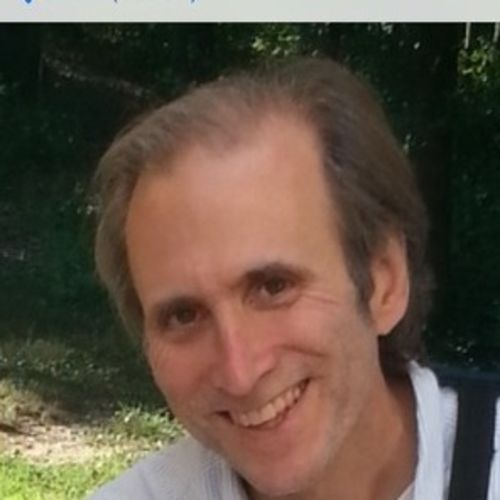 House Sitter Provider Peter P's Profile Picture
