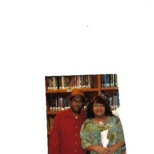 Elder Care Job Mary Randall's Profile Picture