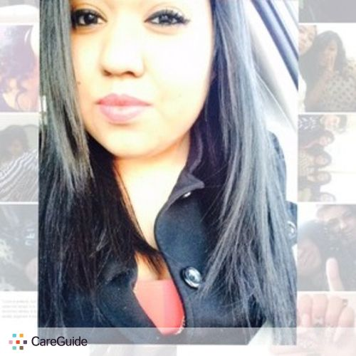 Child Care Provider Brenda Leija's Profile Picture