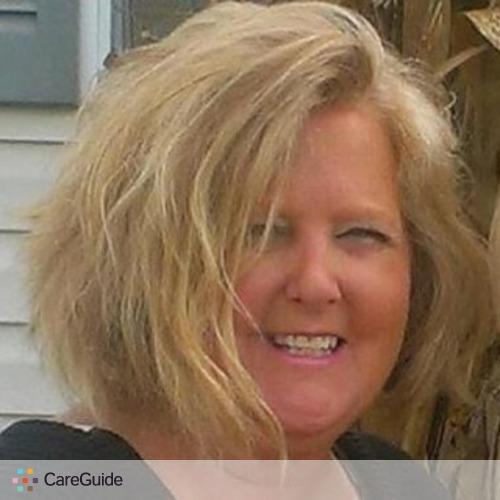 Child Care Provider Teresa Mcclantoc's Profile Picture