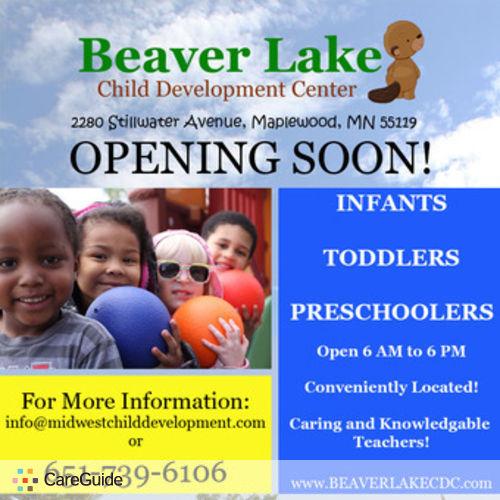 Child Care Provider Beaver Lake C's Profile Picture