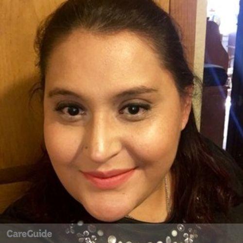 Pet Care Provider Erica Cordero's Profile Picture