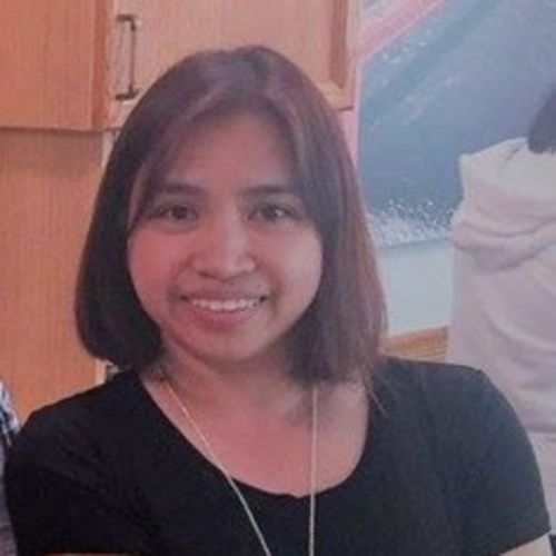 Canadian Nanny Provider Jenith Gallon's Profile Picture
