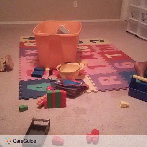Child Care Provider Monica Nealy's Profile Picture