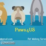 Dog Walker, Pet Sitter in Jersey City