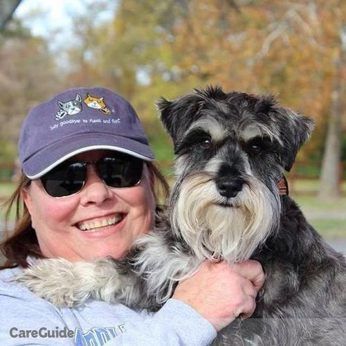 Pet Care Provider Denise Sickels's Profile Picture