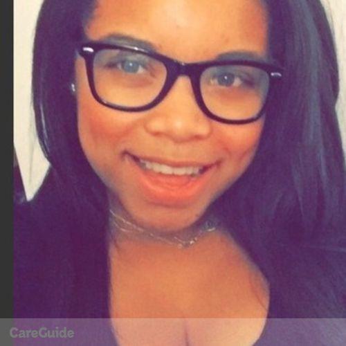Pet Care Provider Atiana Dukes's Profile Picture