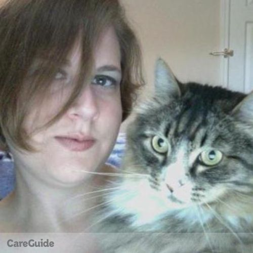 Pet Care Provider Jennifer Leslie's Profile Picture