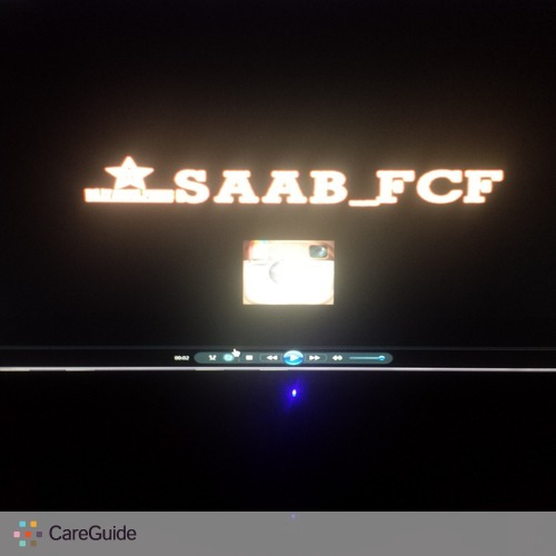 Videographer Provider Saab T's Profile Picture