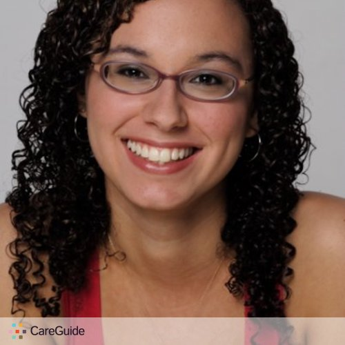 Pet Care Provider Jessica Taylor's Profile Picture