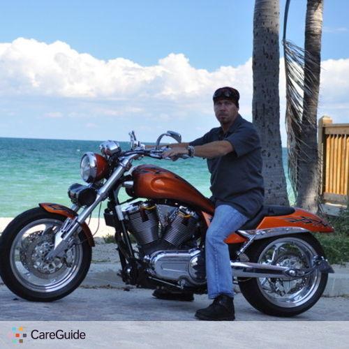 Handyman Provider Sean Siewek's Profile Picture