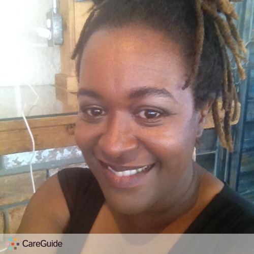 House Sitter Provider Vonetta Berry's Profile Picture