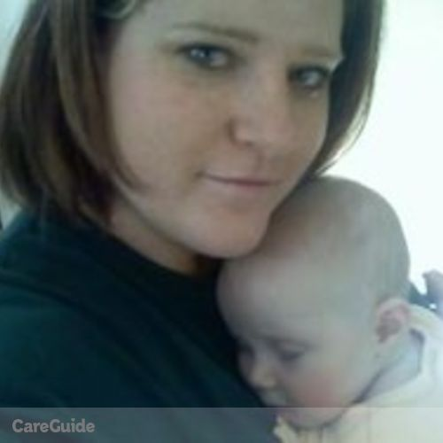 Canadian Nanny Provider Ruth Nielson's Profile Picture