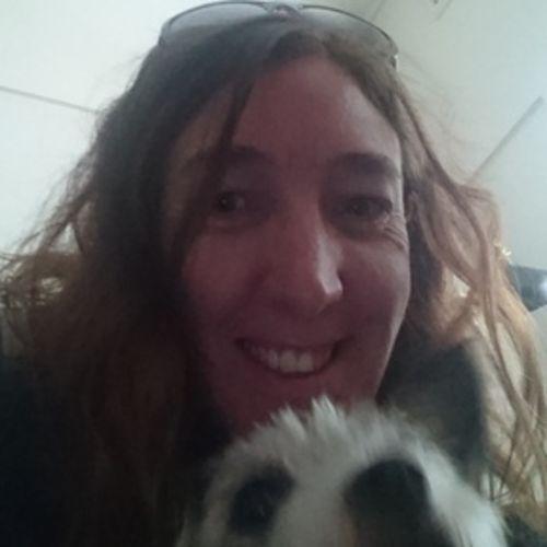 Canadian Nanny Provider Jane Christie's Profile Picture