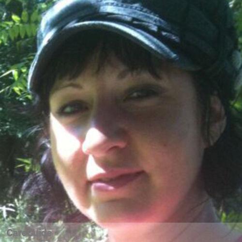 Pet Care Provider Carrie Ann M's Profile Picture