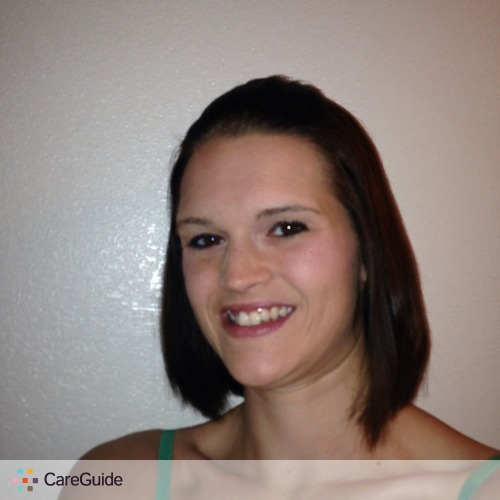 Child Care Provider Shantelle Lansberry's Profile Picture