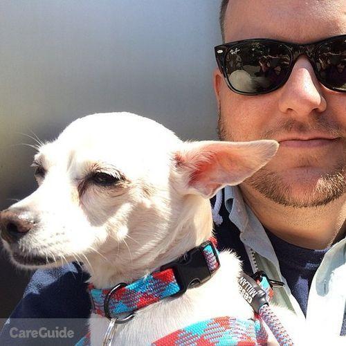 Pet Care Provider Clinton Davis's Profile Picture