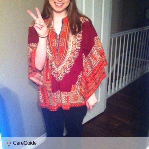 Child Care Provider Morgan Allison's Profile Picture