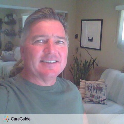 House Sitter Provider Don R's Profile Picture