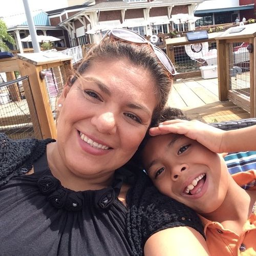 Housekeeper Provider Jessica Fernández's Profile Picture