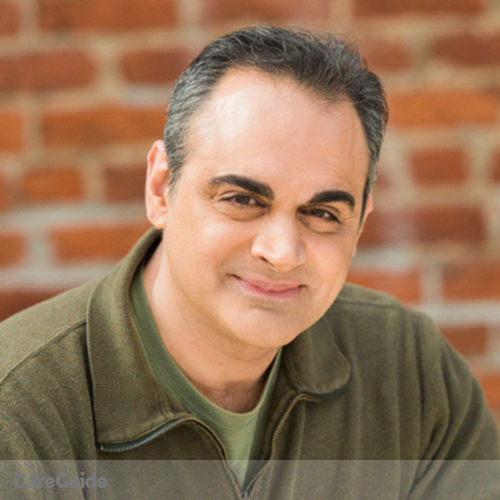 House Sitter Provider Paul Amodio's Profile Picture