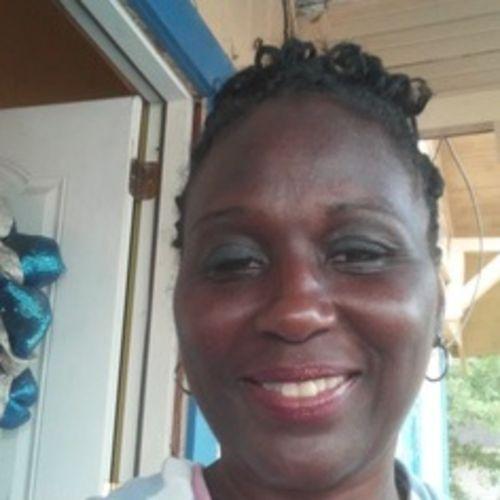 Elder Care Provider Doris M's Profile Picture