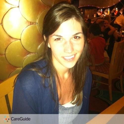 House Sitter Provider Emily Rincon's Profile Picture