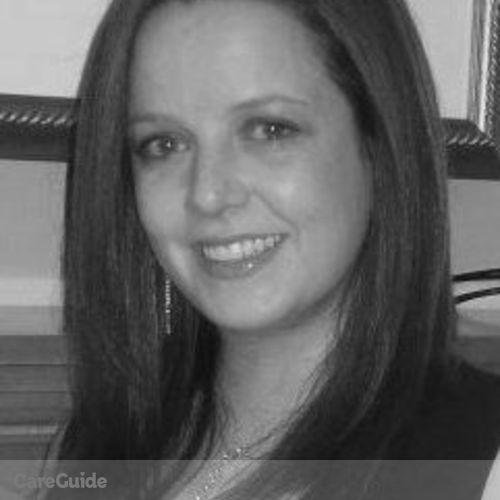 Canadian Nanny Provider Dana 's Profile Picture