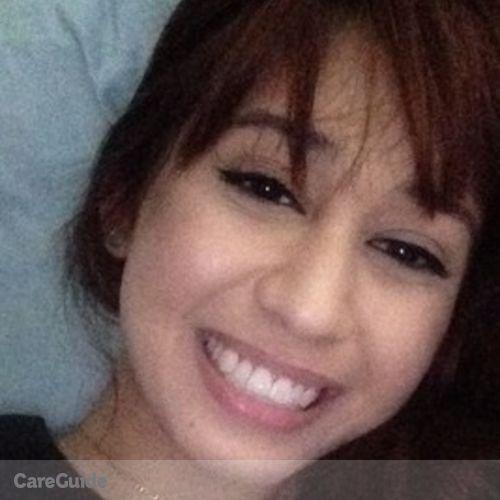 House Sitter Provider Kianna Burris's Profile Picture