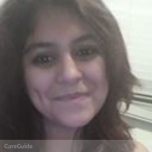 Child Care Provider Karla Suastegui's Profile Picture