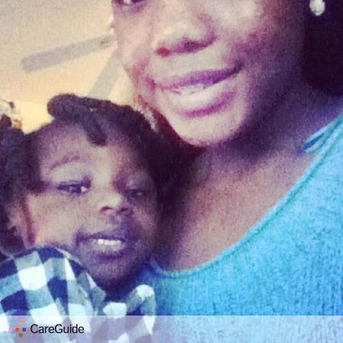 Child Care Provider Nina R's Profile Picture