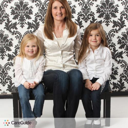 Child Care Provider Joanna Sulek's Profile Picture