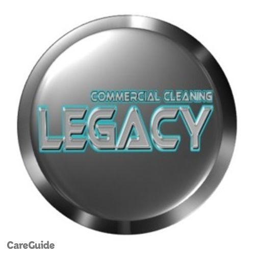 Housekeeper Provider Legacy Commercial Cleaning llc's Profile Picture